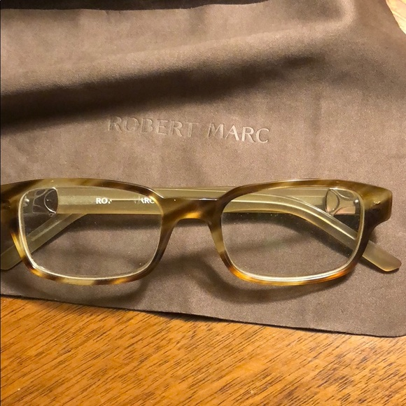 2ace733a512 Robert Marc eyeglass frames